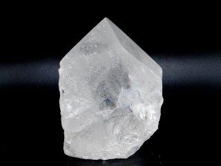 虹入り水晶ポイント(3)0.163�