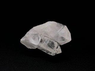 ブラジル産 水晶 クラスター 64.6g