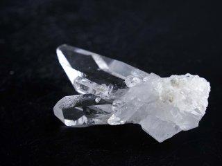 トマスゴンザガ産 水晶 クラスター 60.1g �