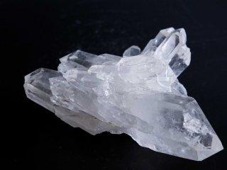 ブラジル産 水晶 クラスター 368.8g(5)