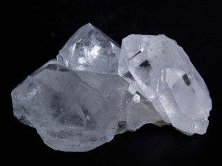 ブラジル産 水晶 クラスター 373.9g(10)