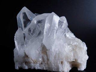 ブラジル産 水晶 クラスター 588.4g(7)