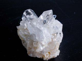 ブラジル産 水晶 クラスター 255.0g(19)