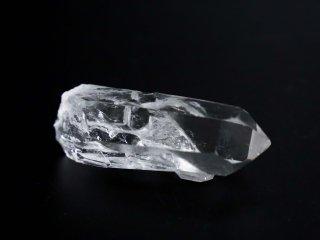 ゼッカ・ジ・ソウザ産 水晶 ポイントA 58.5g