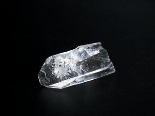 ゼッカ・ジ・ソウザ産 水晶 ポイントD 47.0g