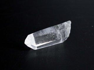 ゼッカ・ジ・ソウザ産 水晶 ポイント G 37.2g
