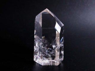 レムリアンシード ブラジル産 水晶ポイント C 87.6g