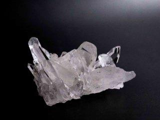 トマスゴンザガ産 水晶 クラスター I 62.3g
