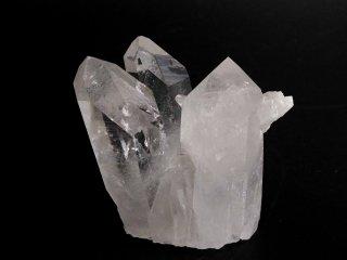 トマスゴンザガ産 水晶 クラスター B 309.2g