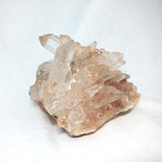 ヒマラヤ マニカラン産水晶クラスター