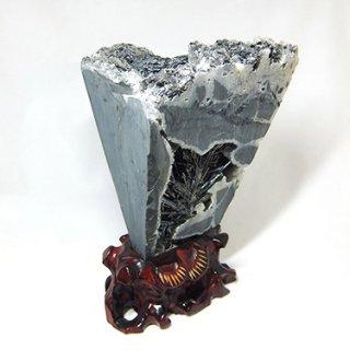 スティブナイト原石