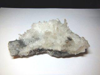 四川 水晶 クラスター 448g
