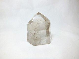 水晶 ポイント240g