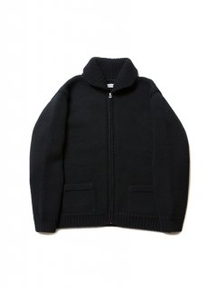 Cowichan Knit Jacket