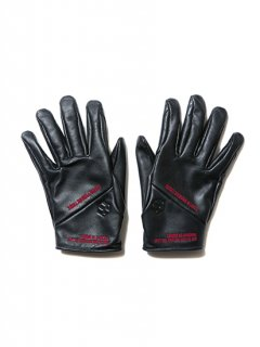 Familia Leather Glove