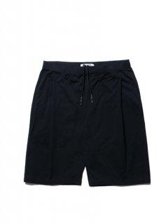 Heavy Cotton Sarrouel Easy Shorts