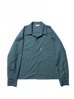 T/W Work L/S Shirt