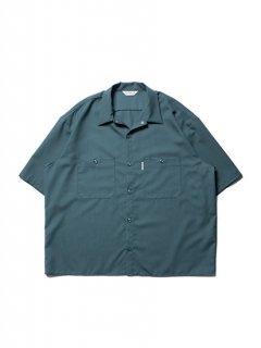 T/W Work S/S Shirt