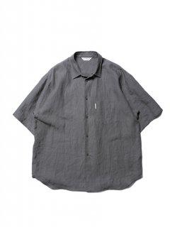 Linen S/S Shirt