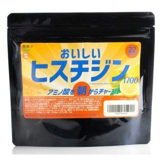 おいしいヒスチジン 1700� + ビタミンB6×22包