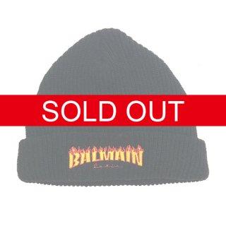 BALMAIN  KNIT CAP