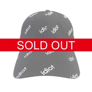 idiot ALL OVER CAP
