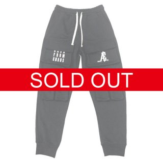 Æ TACTICAL SWEAT PANTS