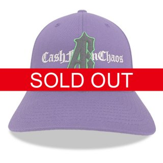 Æ CASH FROM CHAOS FLEXFIT CAP