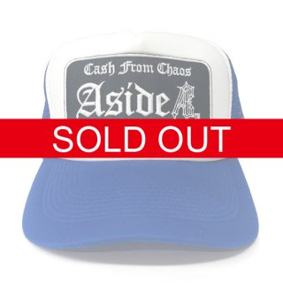 Æ CASH FROM CHAOS MESH CAP