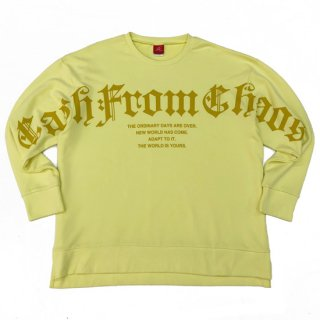 Æ CASH FROM CHAOS CREW NECK