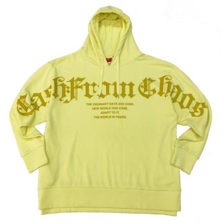 Æ CASH FROM CHAOS HOODIE