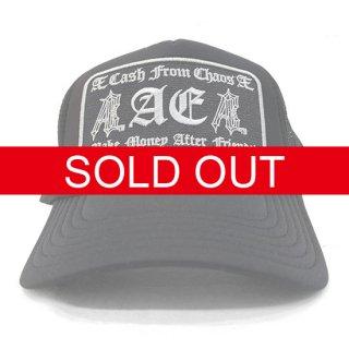 Æ CASH FROM CHAOS MESH CAP No.2