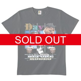 DAY BEFORE RODEO TEE