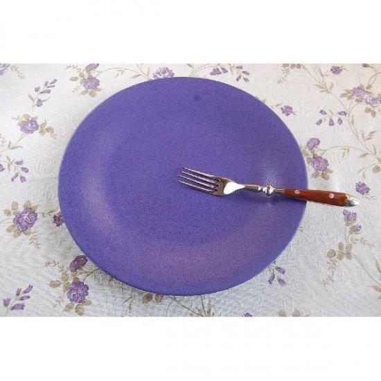 リンドスタイメスト BLUE RERRY ディナー皿