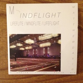 Matthewdavid - Mindflight (Mix CD)