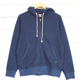 GOHEMP (ゴーヘンプ) ZIP UP PARKA (NAVY)<img class='new_mark_img2' src='//img.shop-pro.jp/img/new/icons13.gif' style='border:none;display:inline;margin:0px;padding:0px;width:auto;' />