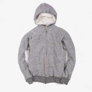 rulezpeeps(�롼�륺�ԡ��ץ�) SMILE WOOL ZIP HOODIE 12G (Charcoal Gray)<img class='new_mark_img2' src='//img.shop-pro.jp/img/new/icons13.gif' style='border:none;display:inline;margin:0px;padding:0px;width:auto;' />