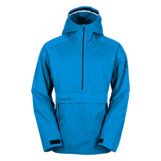 NORRONA(ノローナ)svalbard cotton Anorak Men's (BLUE)<img class='new_mark_img2' src='//img.shop-pro.jp/img/new/icons13.gif' style='border:none;display:inline;margin:0px;padding:0px;width:auto;' />