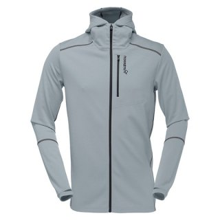 NORRONA(ノローナ) trollveggen warm/wool1 Zip Hoodie Men's (GRAY)<img class='new_mark_img2' src='//img.shop-pro.jp/img/new/icons13.gif' style='border:none;display:inline;margin:0px;padding:0px;width:auto;' />
