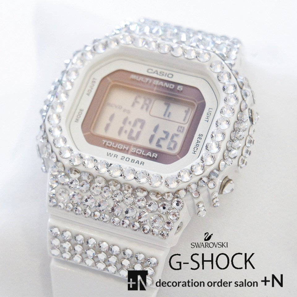 <img class='new_mark_img1' src='//img.shop-pro.jp/img/new/icons14.gif' style='border:none;display:inline;margin:0px;padding:0px;width:auto;' />CASIO G-SHOCK カシオ Gショック ホワイト