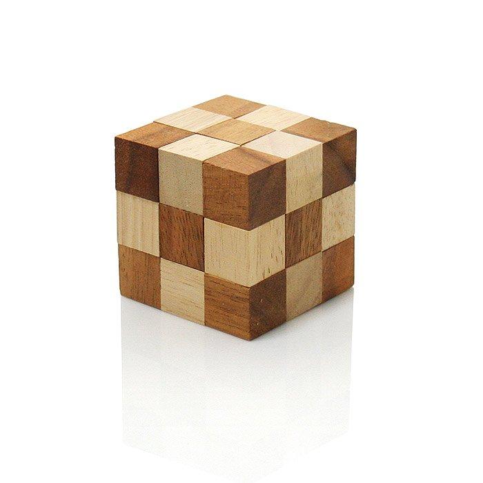 スネークキューブ/Snake Cube 【M】