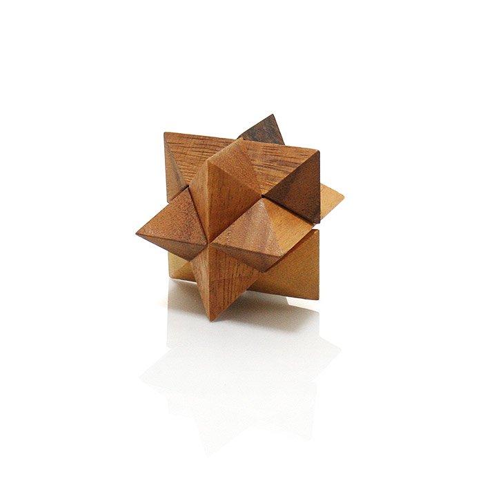 スターパズル/Star Puzzle 【S】