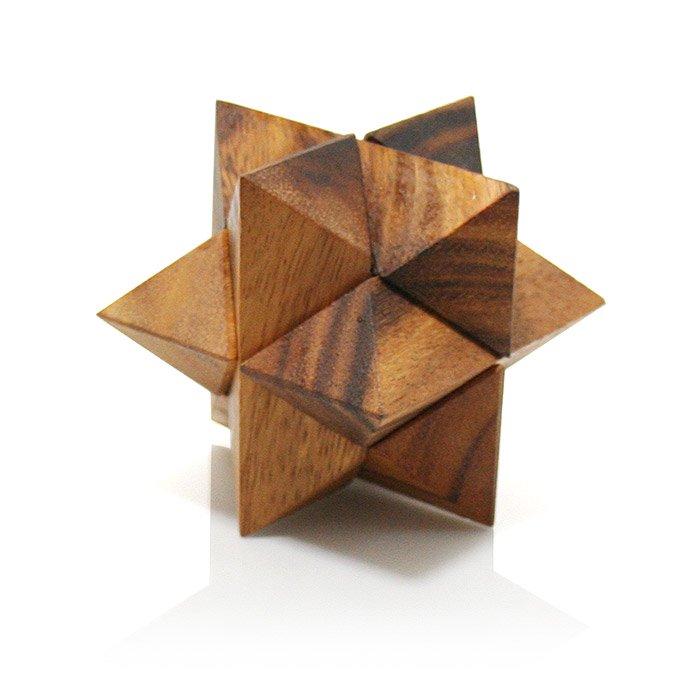 スターパズル/Star Puzzle 【L】