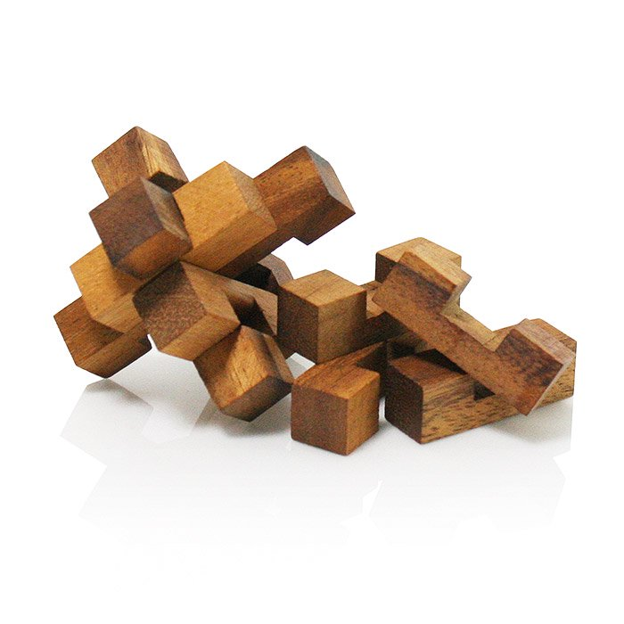 ナインピースラダー/Nine pieces ladder