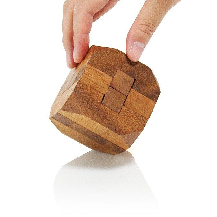ダイアモンドキューブ/Angles Diamond Cube