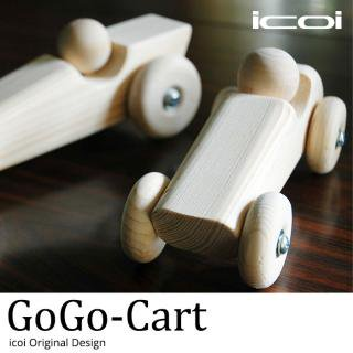 GoGo!カート 【制作キット】