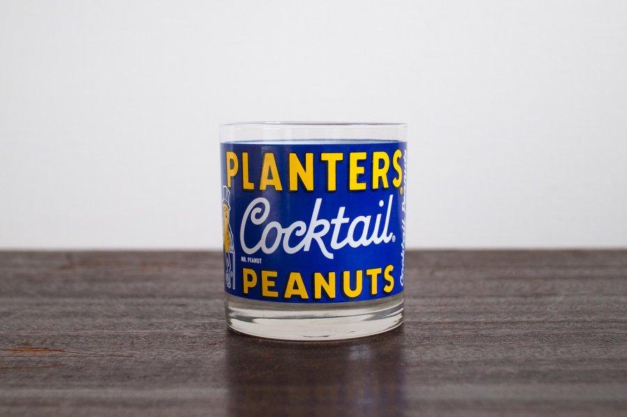 Planters社 Mr. Peanutタンブラー