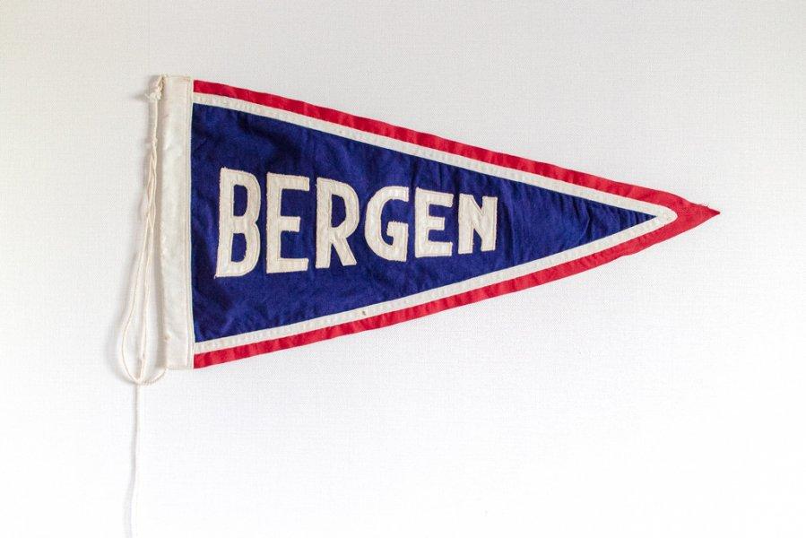 BERGEN ペナント