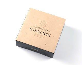 G+KUCHEN(バウムクーヘン)