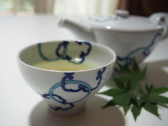 輪繋文 yururiカップ